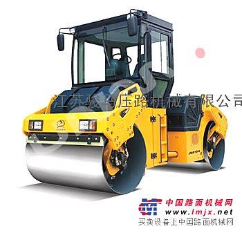 供应 江苏骏马 JMD808H全液压双钢轮振动振荡压路机