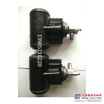 维修徐州XP302胶轮压路机配件.刹车分泵专卖