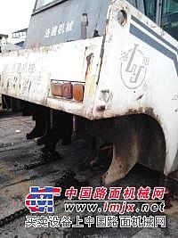 武汉市压路机专业维修