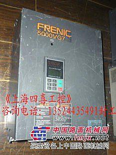 上海富士变频器维修维修