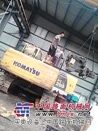 武汉市打桩机专业维修