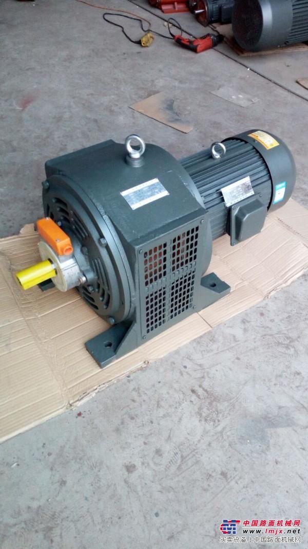 电机电磁设计_YCT112~A 0.55KW电磁调速电机系列_动力机械_中国路面机械网