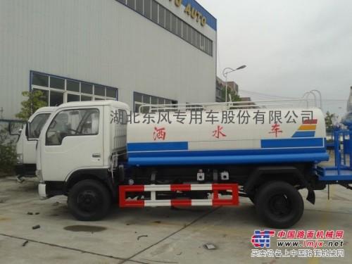 供应二手东风福田5-10方洒水车