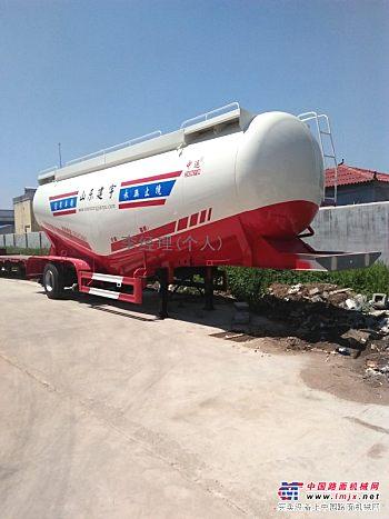 供应二手散装水泥罐车九成新,梁山生产水泥罐车下灰罐车可换新