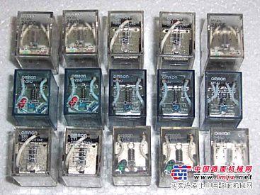 供应欧姆龙继电器MY4NJ AC220V