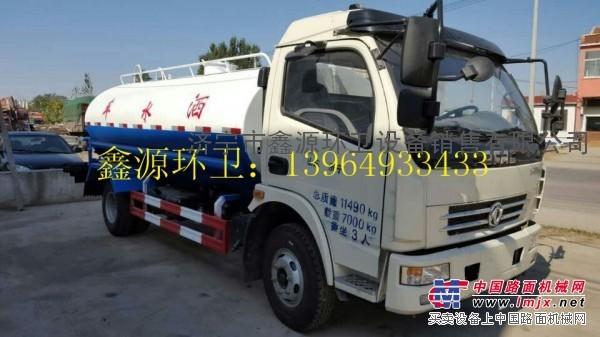 供应12吨洒水车 东风二手洒水车13964933433