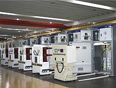 开川电力设备供应矿用一般型高压柜
