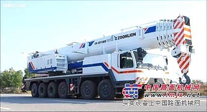 湖北武汉中联200吨汽车吊维修特约服务中心