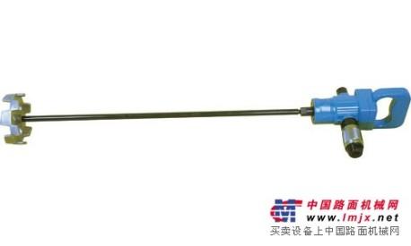 供应JB100-1手持式气动搅拌器