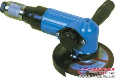 供应SJ-125A(90°)气动角向砂轮机