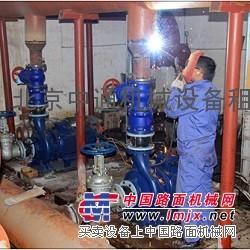 北京市修风机电机 捞线圈换轴承 污水泵循环泵维修
