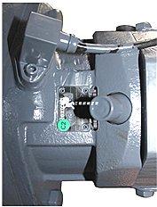 沃尔沃ABG7620摊铺机行走减速机是您值得信赖的产品