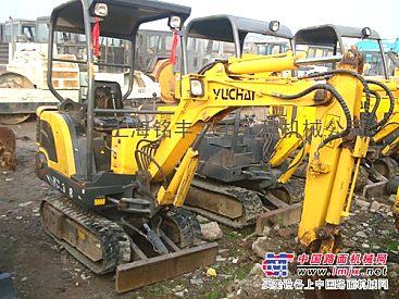 国产小型挖掘机排名_供应二手小型挖机 配置标准 _挖掘机_挖掘机械_中国路面机械网