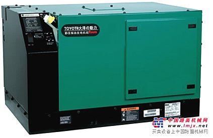 大泽动力柴油发电机/25千瓦的柴油发电机