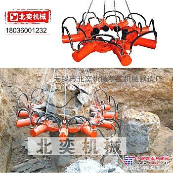 供应圆桩破桩器 截桩器 截桩机械 破桩机器