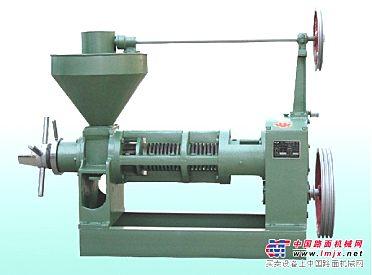 供应6YL-100型螺旋榨油机