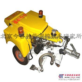 供应自动路面摩擦系数测试设备(横向力)