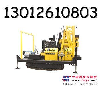 供应XYD-3履带式岩芯钻机,全液压地质勘探取芯钻机