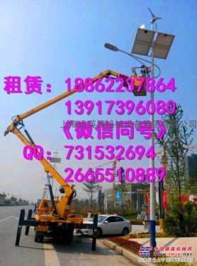 嘉定升降机出租,嘉定路灯维修车出租,上海高空检测车租赁