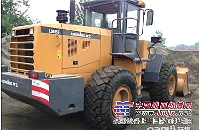 全新二手柳工50cn装载机龙工855d装载机铲车销售电话