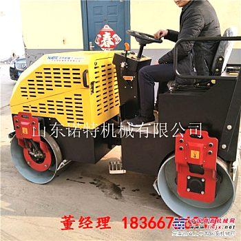 6T全液压座驾压路机价格 振动压路机厂家
