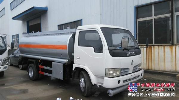 福田5至25吨油罐车