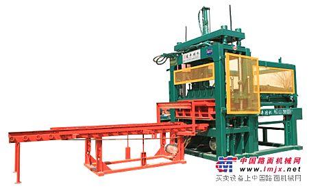 供应抚顺市建丰砖机小型经济实惠型砖机生产线