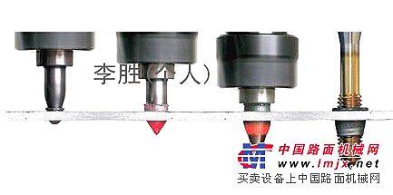供应空压机热钻
