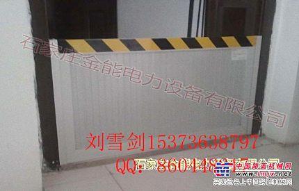 变电场铝合金/不锈钢挡鼠板 厂家直销