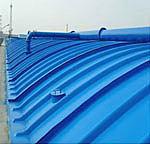 供应污水处理离不开玻璃钢集气罩