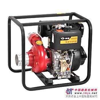 4寸柴油高压水泵报价