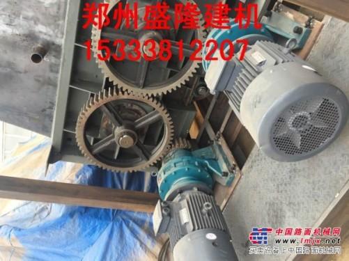 JS系列混凝土搅拌机大轴齿轮配件河南搅拌机原厂配件