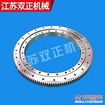江苏双正生产非标转盘轴承011.30.710F回转支承