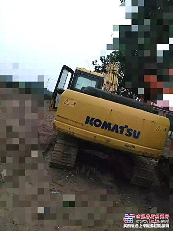 高价回收二手挖机