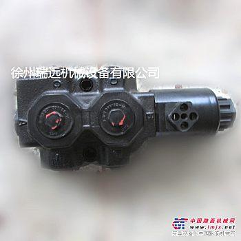 供应徐工装载机配件803071336电磁切换阀