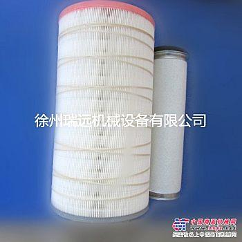 供应徐工装载机配件860112802空气滤芯(6108用)