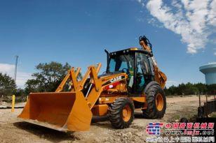 凯斯在2011 CONEXPO -CON/AGG 美国拉斯维加斯国际工程机械展上推出7种全新产品