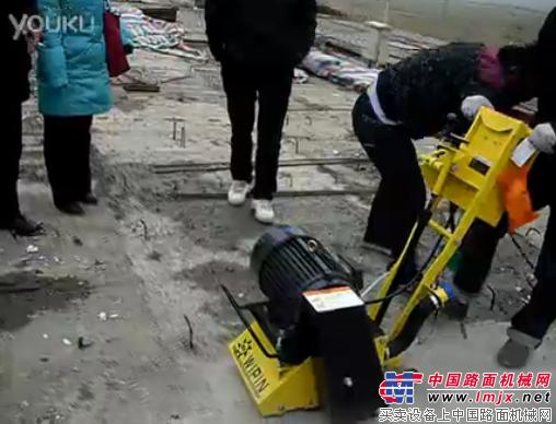 长沙威平机械有限公司现场施工视频