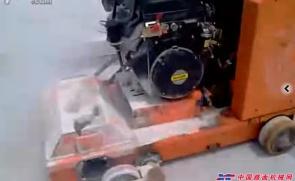 常州杰和机械JHE-300铣刨机