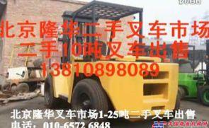 北京合力叉车