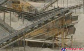生产石英石机械 唯有创新才能促进矿山机械