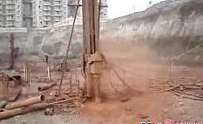 钻神ZSY液压管棚施工潜孔钻机