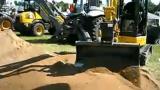 巨牛小松挖掘机PC27