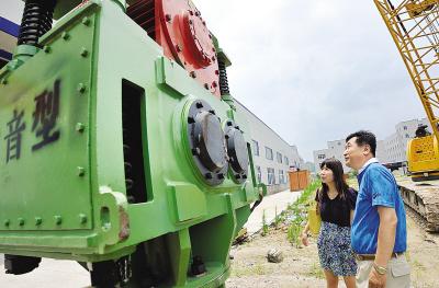 永安机械承接日本重建订单