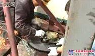 徐州建机 - 安装及调试