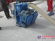 亿龙机械抛丸机批量应用于平榆高速公路