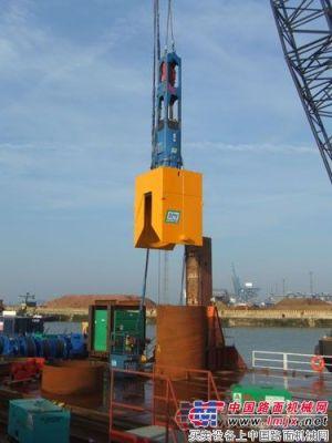 BSP:打桩锤及桩工基础设备强力制造商