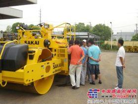 酒井举办2011年夏季技术培训班
