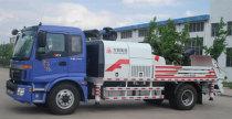 方圆FYG5120THB车载式混凝土泵持续热销
