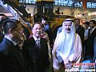 徐工集团亮相第十届阿联酋中国商品展览会